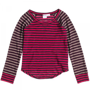Roxy Wanderer Top (Ages 8 14) Girl's