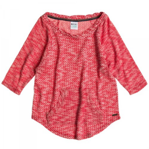 Roxy Flowing Sun Top (Ages 8 14) Girl's