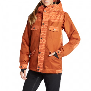 Nikita Mayon Jacket Womens