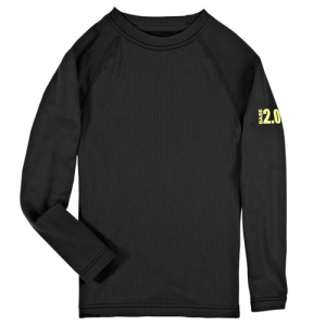 Under Armour Base 20 Crew Top Kids