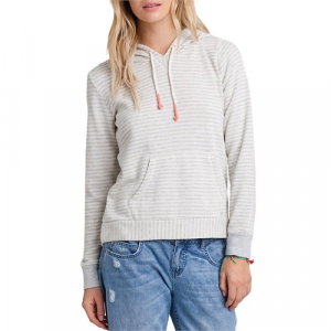 Billabong Little Hints Pullover Hoodie Women's
