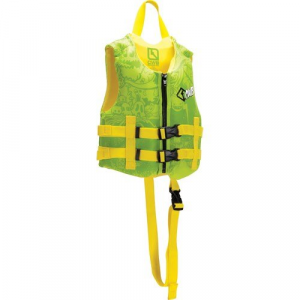 CWB Child Neo CGA Wakeboard Vest Little Boys' 2016