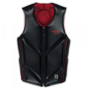Liquid Force Happy Hour Comp Wakeboard Vest Women's 2015