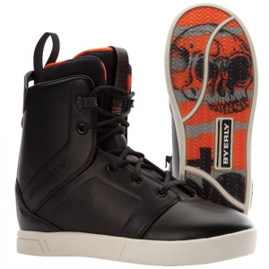 Byerly Wakeboards System Wakeboard Boots 2015