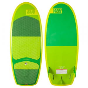 Liquid Force Happy Pill Wakesurf Board 2015
