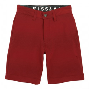 Vissla Low Tide Hybrid Shorts (Ages 8 14) Boy's