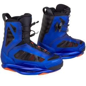 Ronix Parks Wakeboard Bindings 2015