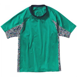 Patagonia Rashguard (Ages 8 14) Big Girls'