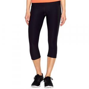 Lucy Endurance Run Capri Leggings Women's