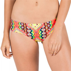 Volcom Last Call Full Bikini Bottom Women's