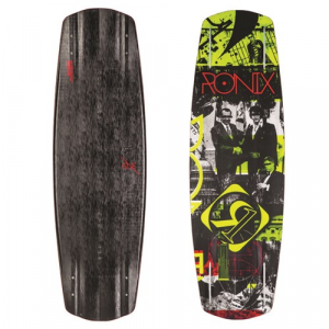 Ronix One Time Bomb Wakeboard 2015