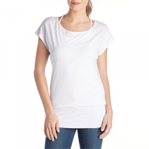 Bench Maybeagain Short Sleeve Top Women's