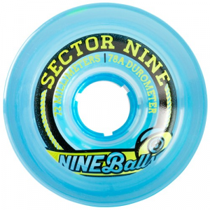 Sector 9 Top Shelf 75a Longboard Wheels