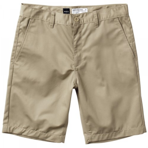 RVCA Weekday Shorts (Ages 8 14) Big Boys'