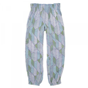 Roxy Sharkbite Harem Pants (Ages 8 14) Big Girls'