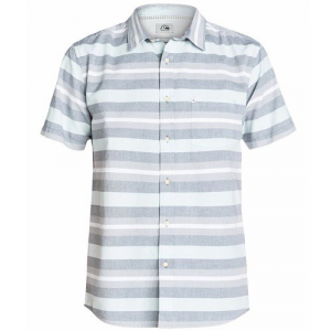 Quiksilver Pemberton Short Sleeve Button Down Shirt