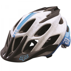 Fox Flux Bike Helmet Women's
