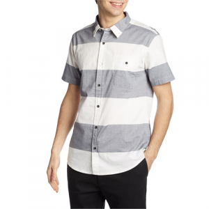 Ourcaste Camden Short Sleeve Button Down Shirt