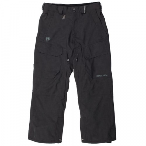 Homeschool Snowboarding Pulse Cargo 2.5L Pants