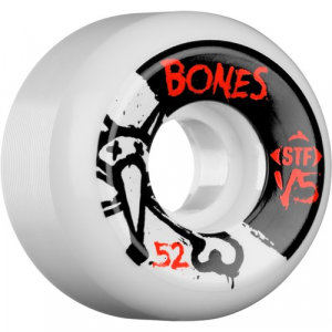 Bones STF V5 Series Skateboard Wheels