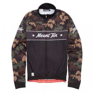 Maloja Mount TenM Jacket