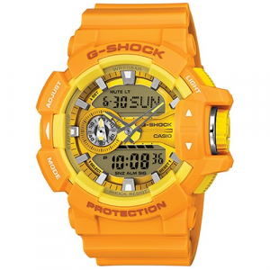 G Shock GA 400 Watch