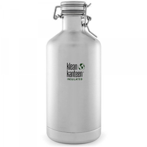 Klean Kanteen Classic 64oz Vacuum Insulated Growler
