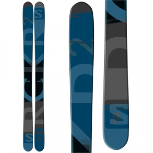 Salomon Rocker2 100 Skis 2016