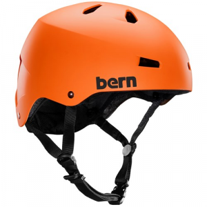 Bern Macon EPS Summer Bike Helmet