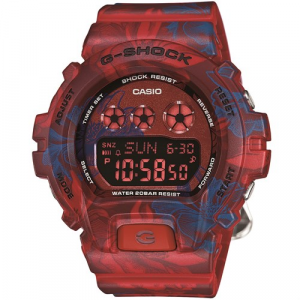 G Shock GMDS 6900 Watch Women's