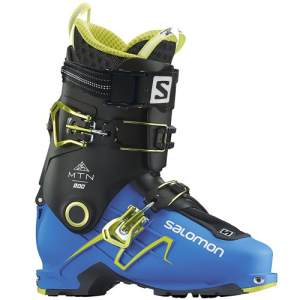 Salomon MTN Lab Alpine Touring Ski Boots 2017