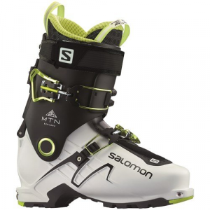 Salomon MTN Explore Alpine Touring Ski Boots 2017