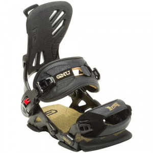 GNU B Free Snowboard Bindings Women's 2016