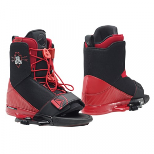 Liquid Force B1 Wakeboard Bindings 2015