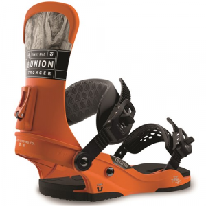 Union TRice Snowboard Bindings 2016