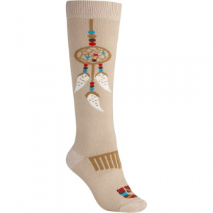 Burton Party Snowboard Socks Women's