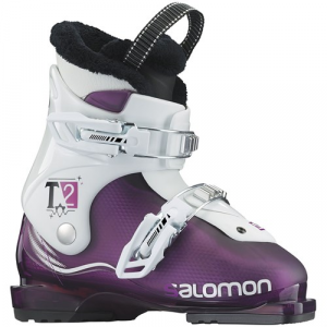 Salomon T2 Girlie RT Ski Boots Girls 2016