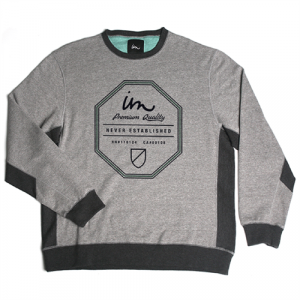 Imperial Motion Grand Crew Sweatshirt