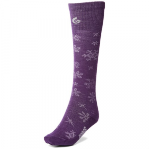 Point6 Ski Ultra Light Blizzard Socks Women's
