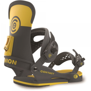 Union Contact Snowboard Bindings 2016