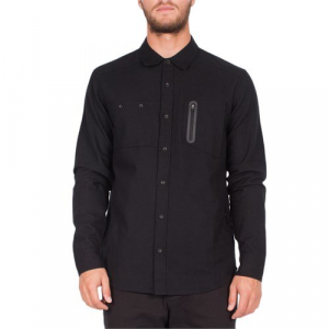 Ourcaste Hunter Long Sleeve Button Down Shirt