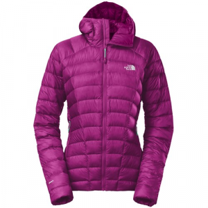 The North Face Quince Hooded Jacket Womens