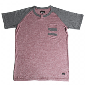 Imperial Motion Lexington Pocket T Shirt