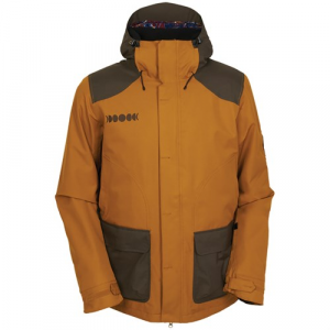 686 Forest Bailey Cosmic Nice Jacket