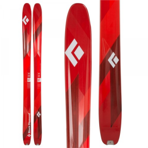 Black Diamond Link 95 Skis 2017