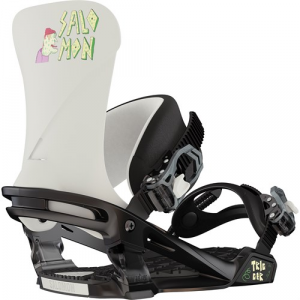 Salomon Trigger Snowboard Bindings 2016