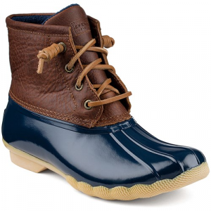 Sperry Top Sider Saltwater Core Rain Boots Women's