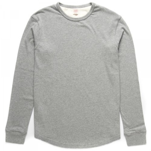 Deus Ex Machina Benny Long Sleeve T Shirt
