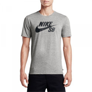 Nike SB Icon Reflective T Shirt