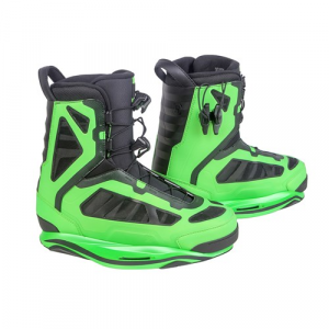 Ronix Parks Wakeboard Bindings 2016